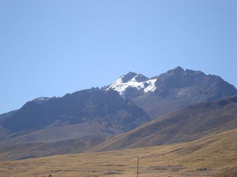 Mont Kunurana