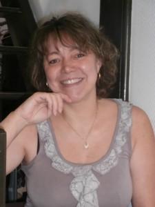 Portrait Huguette